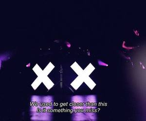 the xx - chained image