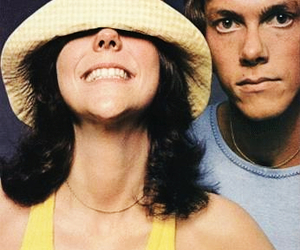 carpenters, duo, and richard image
