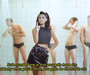 marina & the diamonds and how to be a heartbreaker image
