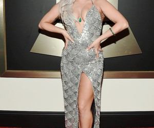 Lady gaga and grammys 2015 image