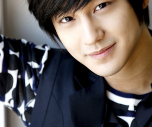kim bum, korean, and boy image