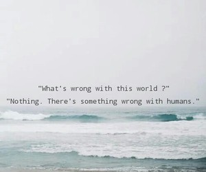 frase, humans, and quotes image