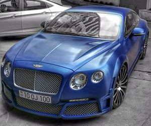 luxury cars, expensive cars, and bentley continental image