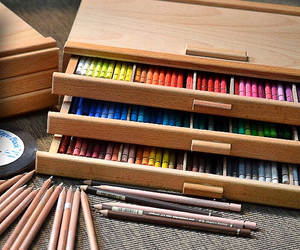 pencil image