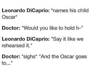 funny, lol, and leonardo dicaprio image