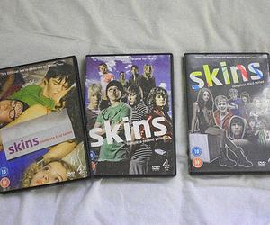 skins image
