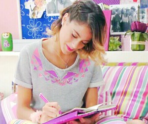 I Love You and violetta 1 2 3 image
