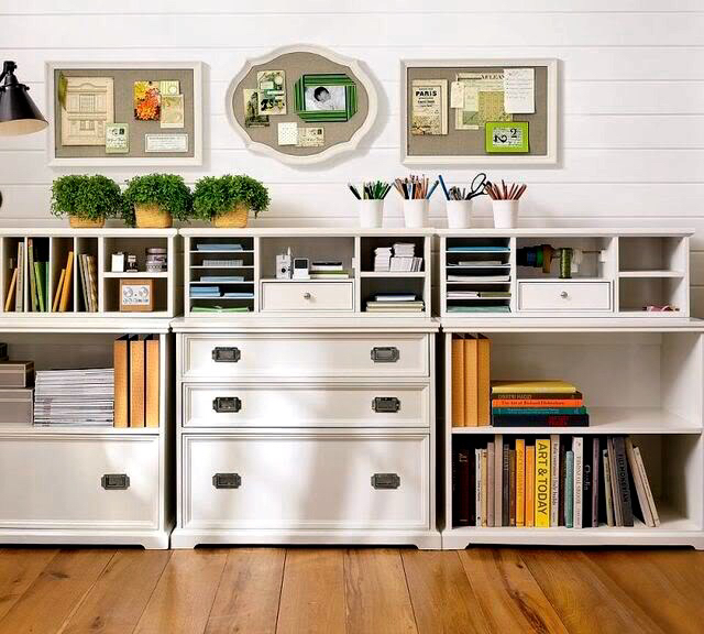 books, decor, and interior design image