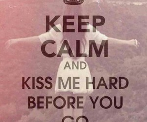 lana del rey, summertime sadness, and keep calm image