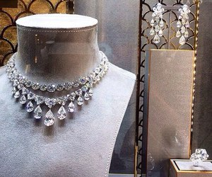 diamond, fashion, and glamour image