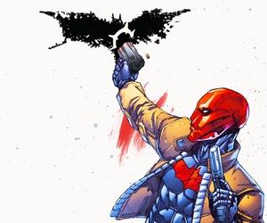 batman, comics, and DC image