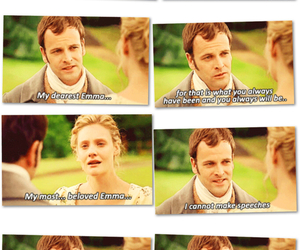 beautiful, emma, and jane austen image