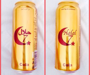 cola, gold, and color image