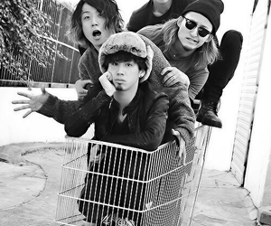 one ok rock, taka, and japan image