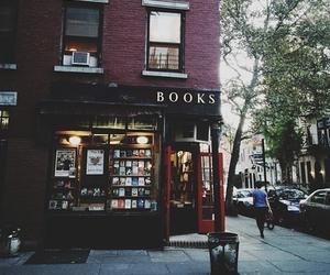 book, vintage, and indie image