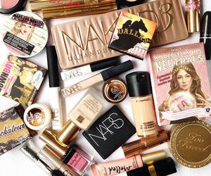 cosmetics, mac, and makeup image