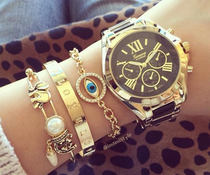 guess, watch, and guedes image