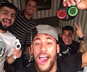 neymar jr njr image