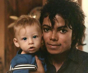 michael jackson, cute, and love image