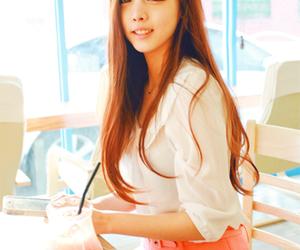 adorable, beautiful, and korea image