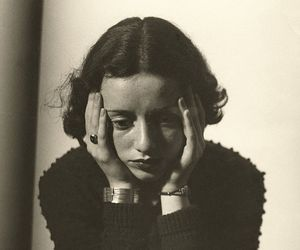 1937, hands, and paris image