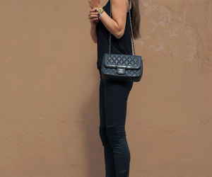 blogger, model, and brune image