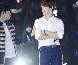 donghae and ss6 image