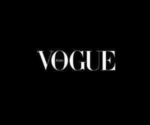 fashion, italy, and magazine image
