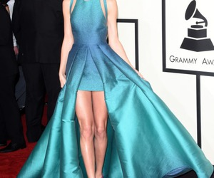 Taylor Swift, grammys, and dress image