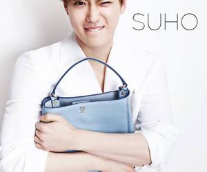exo, suho, and exo-k image