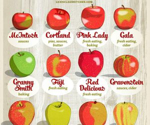 apple and food image