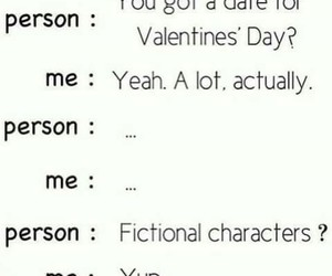 books, fictional characters, and funny image