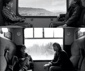 harry potter, potterhead, and ron weasley image