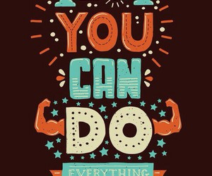 can, do, and strong image
