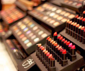 lipstick, beauty, and colors image