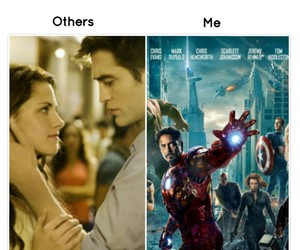 Avengers, bro, and funny image