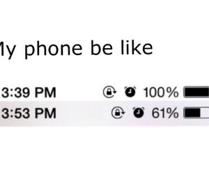 funny, life, and phone image