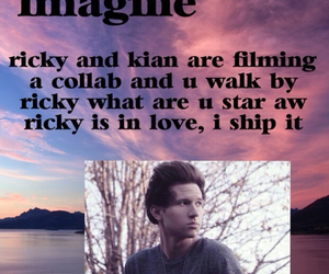 imagine, ricky dillon, and o2l image