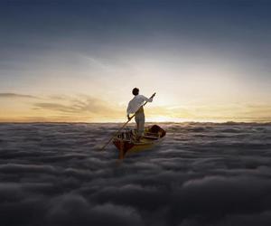 album, musica, and Pink Floyd image