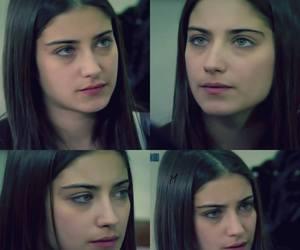 serie, turkish girl, and hazal kaya image