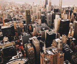 chicago and usa image