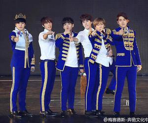 junior, suju, and love image
