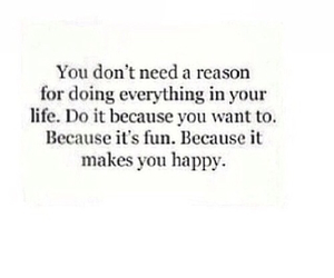 quote, fun, and happy image