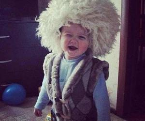 abkhazia, baby, and caucasus image