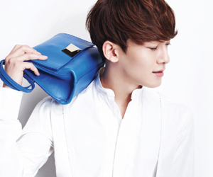 Chen, exo, and mcm image