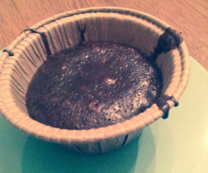 cake, chocolate, and home made image