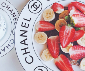 chanel, donuts, and food image