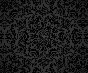wallpaper and black image