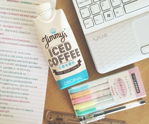 school, motivation, and study image