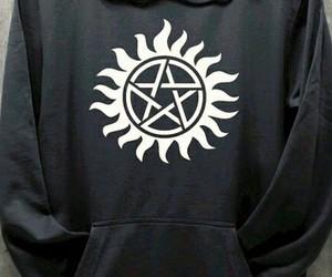 black, cool, and star image